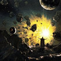 Galaktische Föderation by Matthias Töpfer