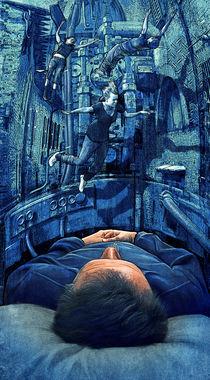 Traumwelten von Matthias Töpfer