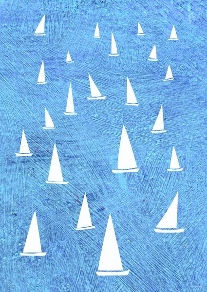 Sailing-squirrell