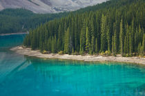 The Color of Lake Louise von Lee Rentz