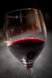 Red Red Wine by Sydney Sullivan