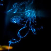 Smoke Face by Sydney Sullivan