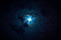 Full Moon by Sydney Sullivan