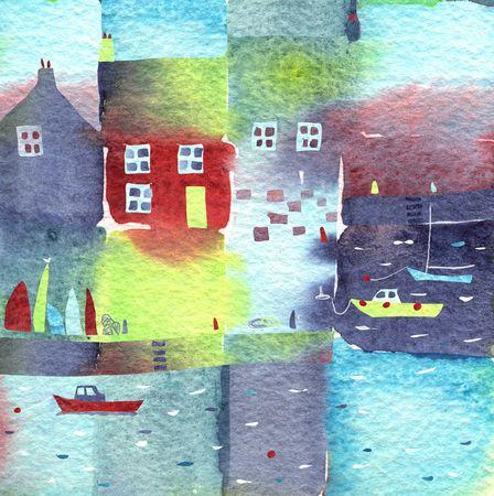 Quiet-harbour
