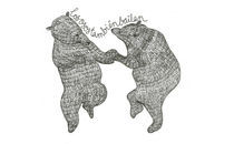bears von Willy Ollero