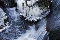 frozen rivulet von Darius Norvilas