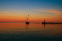 Sailing ship von Darius Norvilas