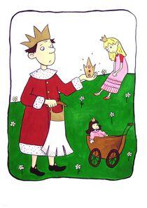 Prinzessin Anabel 2 von Carmen Hochmann