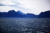 Lofoten and Vesteralen by Bente Haarstad
