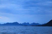 vesteraalen_blue von Bente Haarstad