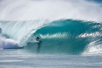 Perfect Pipeline. by Sean Davey