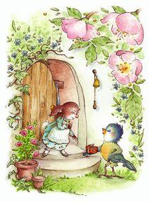 Tierkinder - Ein Geschenk für Dich! von Katja Kiefer