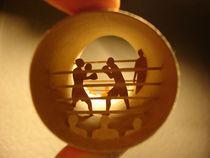 Roll Boxing (Boxe) von Anastassia Elias