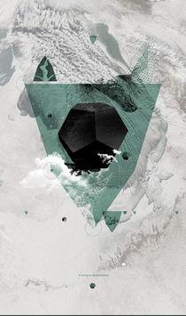 Dodecahedral Universe by Oscar Matamora