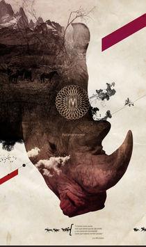 Reconoceronte by Oscar Matamora