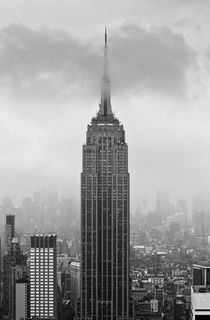 Empire State by Cameron Booth