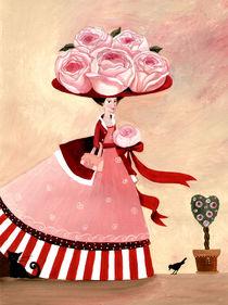 Rosendame by Denitza Gruber