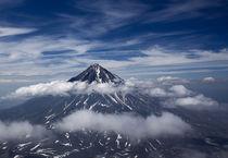 Volcano Koryak   by Denis Budkov