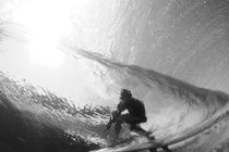 Tube time von Sean Davey