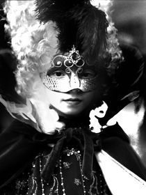 Carnival Noir von Dmitry Pahomov