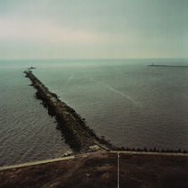 View from a lighthouse von Dmitry Pahomov