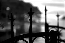 Foggy Memories 11 by Marin Drazancic