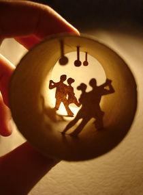 Roll Tango von Anastassia Elias
