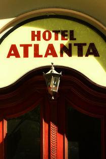 Hotel Atlanta von Ulf Buschmann