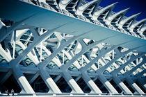 Calatrava Design von Luis Alfonso Lopez