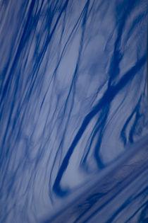Blue Swirl_0044B by Dennis Tarnay Jr