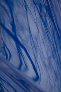 Blue Swirl_0044A by Dennis Tarnay Jr