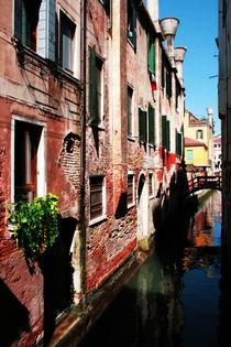 Venice's wall von Manuela Russo
