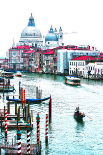 colorful-Venice by Manuela Russo