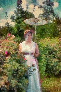 Mrs. Rosalie Calvert von Susan Isakson