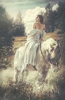 Runaway Bride. by Petrova JuliaN