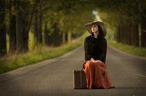 Before I go.. von David Fiscaleanu
