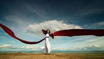 Windy Day von David Fiscaleanu