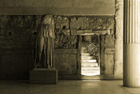 Greece-athens-stoa