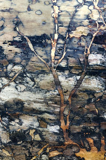 Tree Log_v2 by Dennis Tarnay Jr