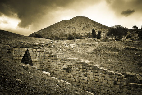 Greece-mycenae