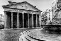 The Pantheon von Richard Susanto