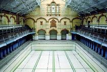 Victoria Baths, Manchester by Christiane Hoffmann