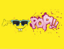 SPONGEBOB GOES POP von hellogza