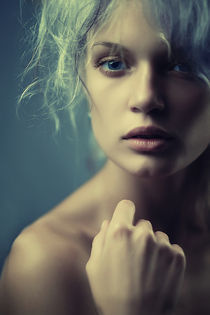 She by Jaroslav Monchak
