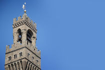 Palazzo Vecchio Tower von Richard Susanto