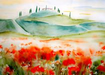 Toscana by Maria-Anna  Ziehr