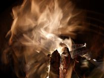 Fire ghosts von Darko Dukaric