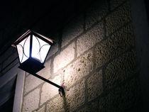 Street light by Darko Dukaric