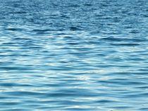 Blue waves von Darko Dukaric