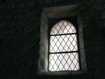 Dark window by Darko Dukaric